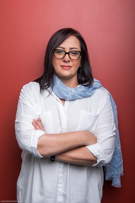 Pınar Kaftancıoğlu